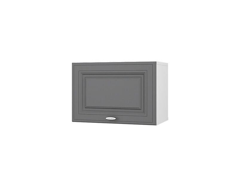 Шкаф горизонтальный глухой кухня Ева ширина 500 мм высота 350 мм