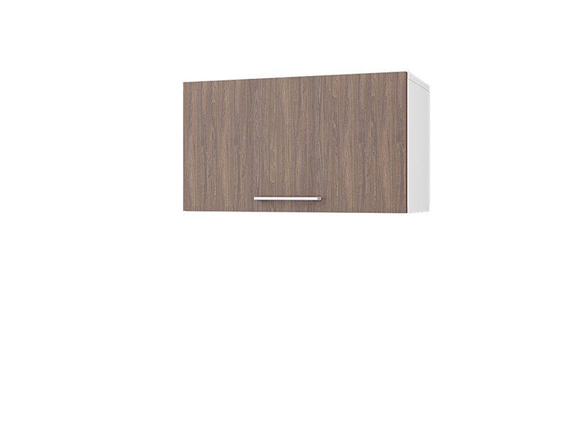 Шкаф горизонтальный глухой кухня Европа ширина 600 мм высота 350 мм