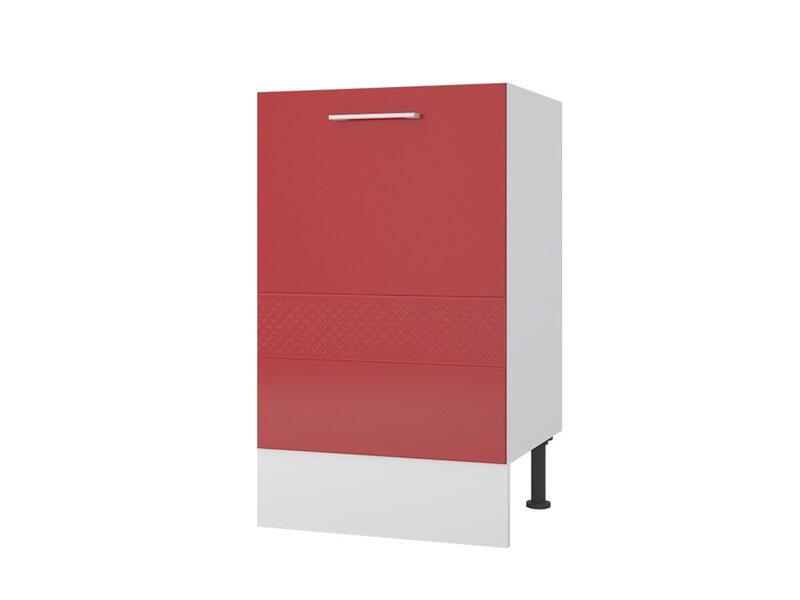 Мойка/Стол однодверный кухня Люкс ширина 500 мм высота 840 мм
