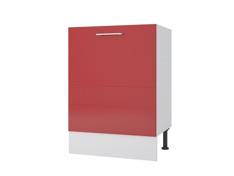 Мойка/Стол однодверный кухня Люкс ширина 600 мм высота 840 мм