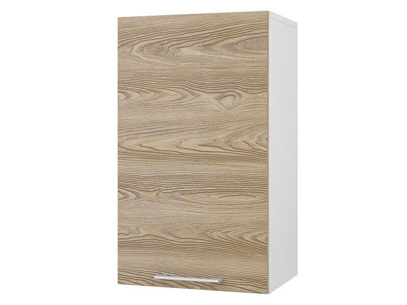Шкаф однодверный глухой кухня Полонез ширина 400 мм высота 700 мм