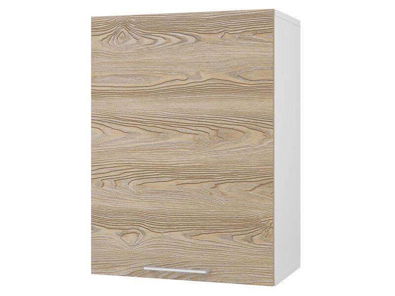 Шкаф однодверный глухой кухня Полонез ширина 500 мм высота 700 мм