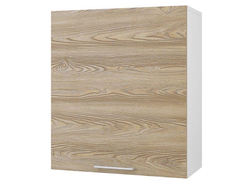 Шкаф однодверный глухой кухня Полонез ширина 600 мм высота 700 мм
