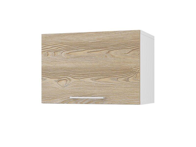 Шкаф горизонтальный глухой кухня Полонез ширина 500 мм высота 350 мм