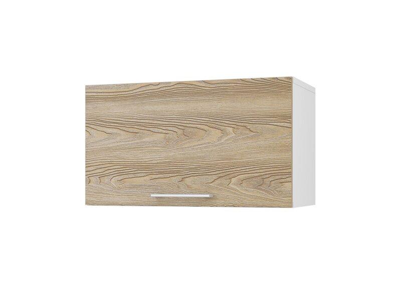 Шкаф горизонтальный глухой кухня Полонез ширина 600 мм высота 350 мм