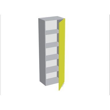 Пенал 500 с 1 дверью (кухня Базис Linecolor)