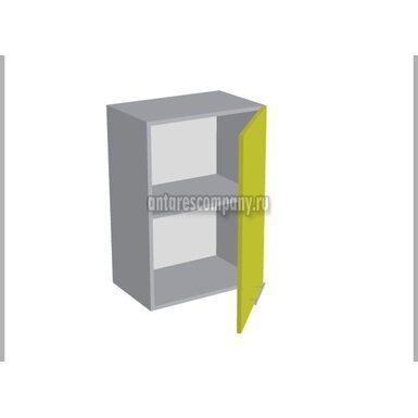 Шкаф однодверный глухой кухня Базис Миксколор ширина 500 мм высота 720 мм Модуль №5