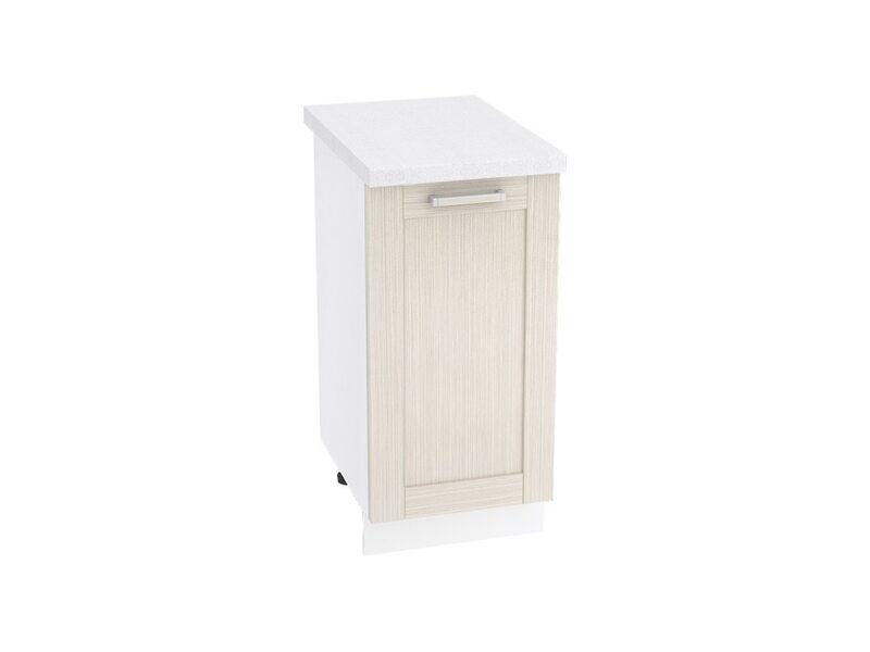 Модуль №25 Шкаф напольный 40 см