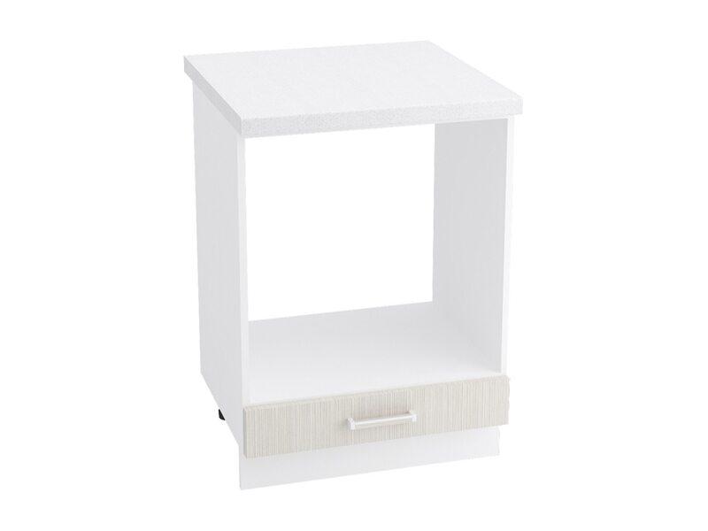 Модуль №54 Шкаф напольный 60 см