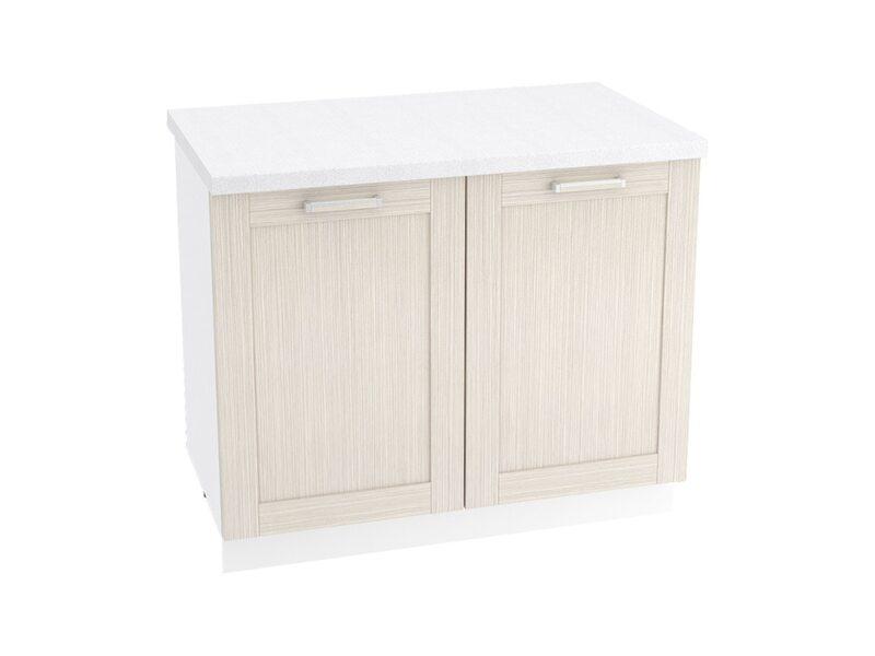 Модуль №60 Шкаф напольный 100 см