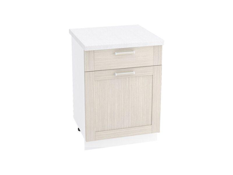 Модуль №79 Шкаф напольный 60 см