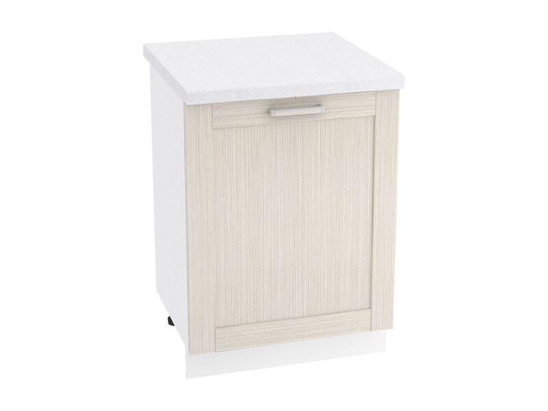 Модуль №83 Шкаф напольный 60 см