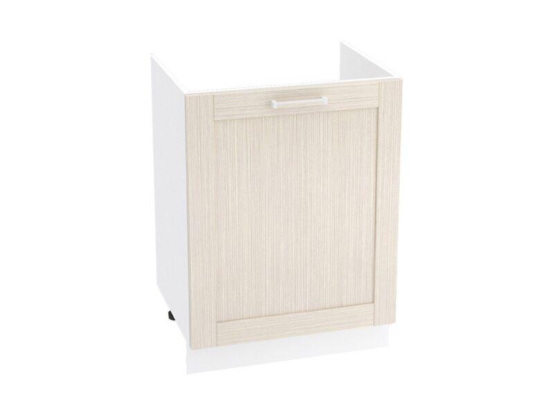 Модуль №84 Шкаф напольный под мойку 60 см