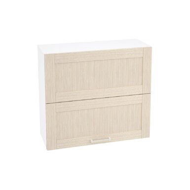 Модуль №136 Шкаф навесной 80 см