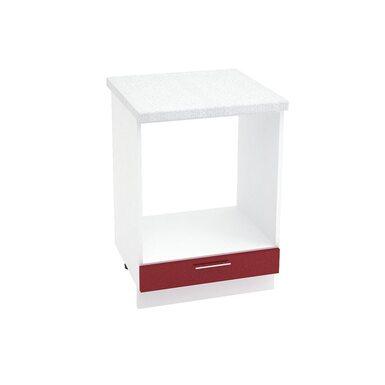 Стол под духовой шкаф кухня Греция ширина 600 мм высота 850 мм Модуль №54