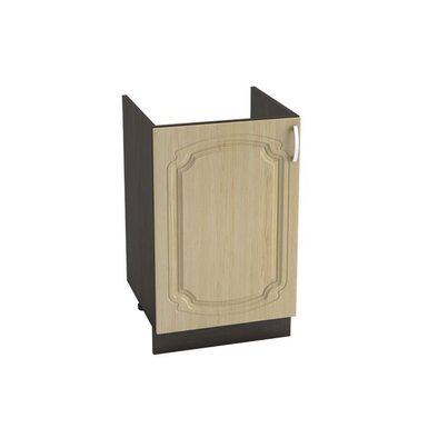 Стол под мойку однодверный кухня Настя ширина 500 мм высота 850 мм Модуль №37