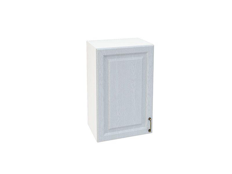 Шкаф однодверный глухой кухня Ницца ширина 450 мм высота 720 мм Модуль №86