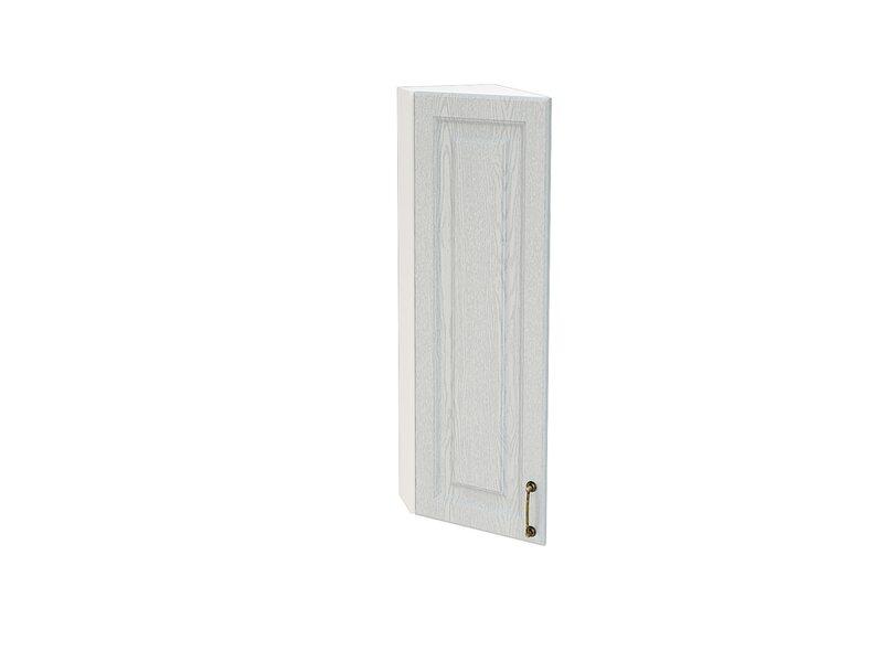 Шкаф завершающий глухой кухня Ницца ширина 224 мм высота 920 мм Модуль №140