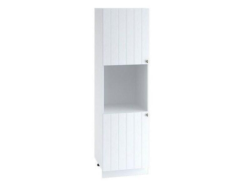 Колонна под духовой шкаф кухня Прованс ширина 600 мм высота 2130 мм Модуль №68