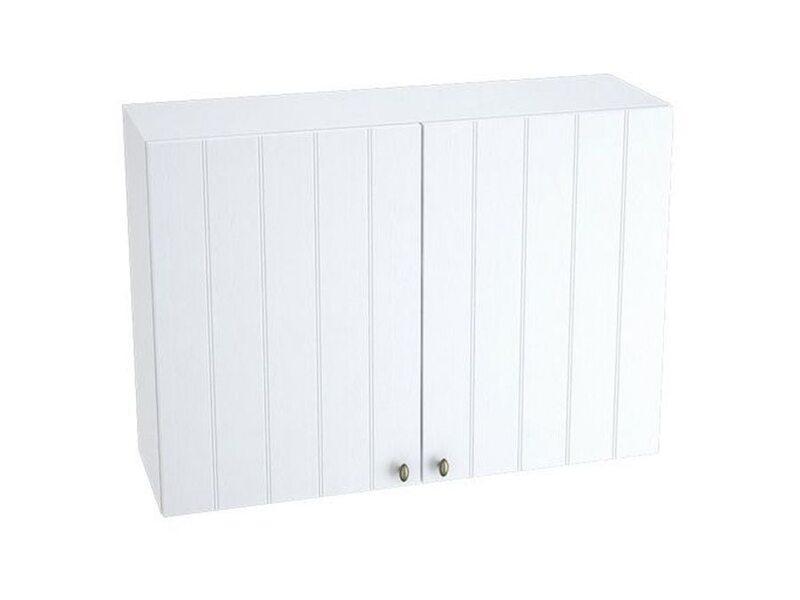 Шкаф двухдверный глухой кухня Прованс ширина 1000 мм высота 720 мм Модуль №6