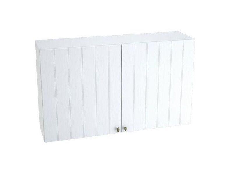 Шкаф двухдверный глухой кухня Прованс ширина 1200 мм высота 720 мм Модуль №7