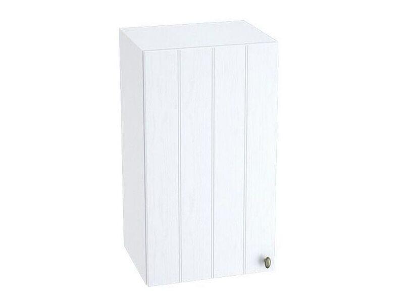 Шкаф однодверный глухой кухня Прованс ширина 400 мм высота 720 мм Модуль №2