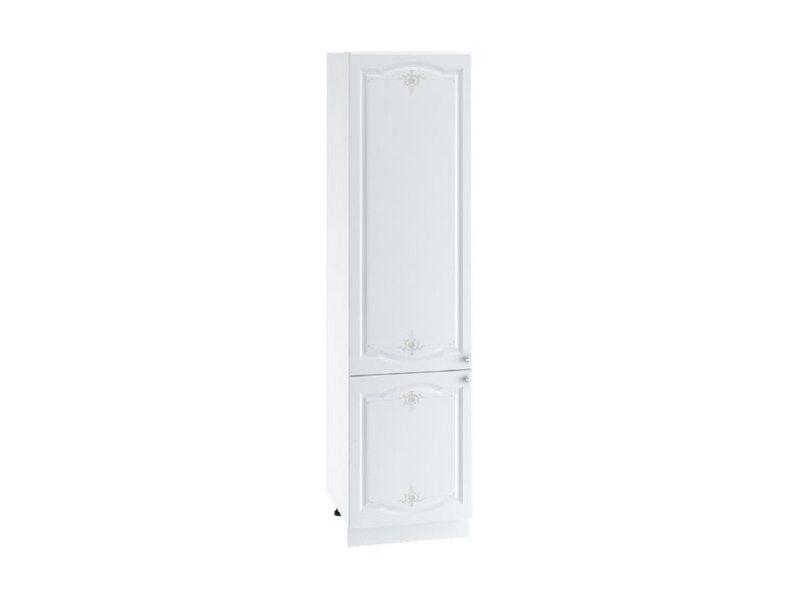 Колонна под духовой шкаф кухня Шарлиз ширина 600 мм высота 2336 мм Модуль №144