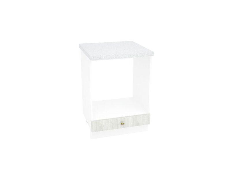 Стол под духовой шкаф кухня София ширина 600 мм высота 850 мм Модуль №54