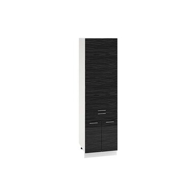 Пенал 1 ящик кухня Валерия-М ширина 600 мм высота 2132 мм Модуль №75