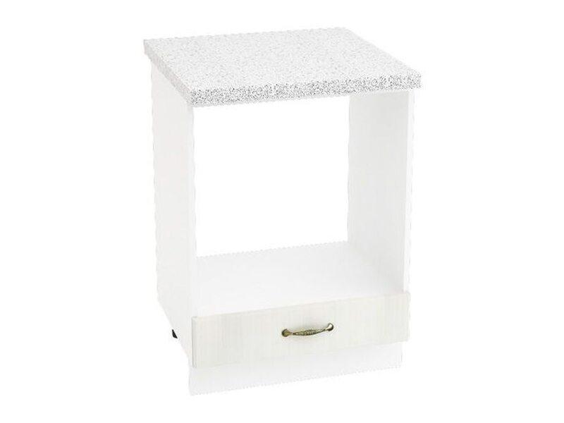 Стол под духовой шкаф кухня Виктория ширина 600 мм высота 850 мм Модуль №54