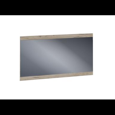 Зеркало к комоду комбинированному