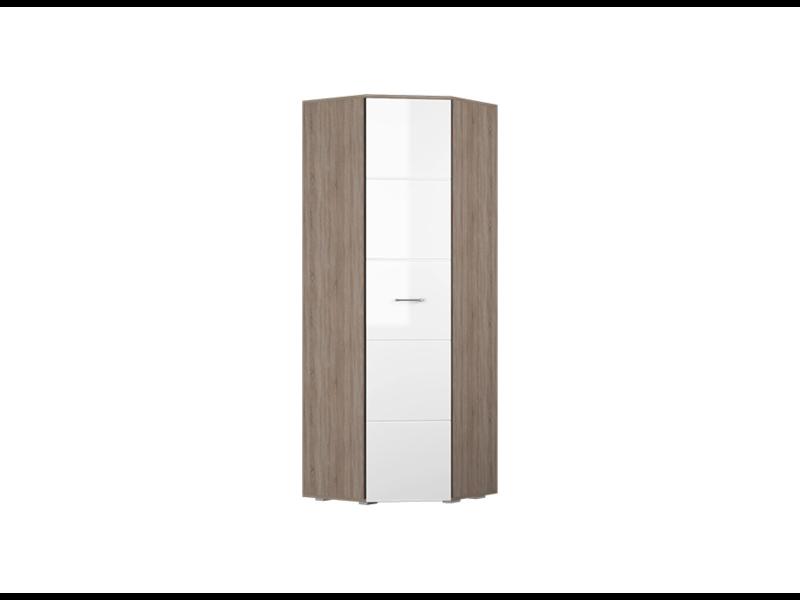 Шкаф угловой (540)