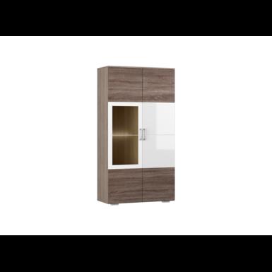 Шкаф-витрина малый